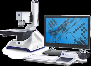 ZEISS Smartzoom 5 - Microscope Numérique