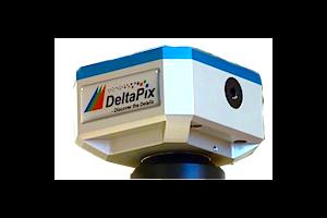 Caméras DeltaPix Invenio III CMOS