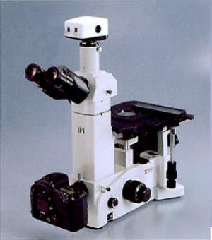 MEIJI Série IM7000 microscope inversé