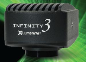 Caméra INFINITY 3-1 URF LUMENERA