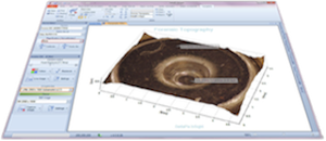 Logiciel DELTAPIX INSIGHT de microscopie