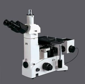 MEIJI IM7500 microscope métallographique inversé
