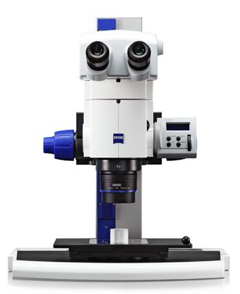 SteREO Discovery.V12 ZEISS stéréomicroscope de biologie
