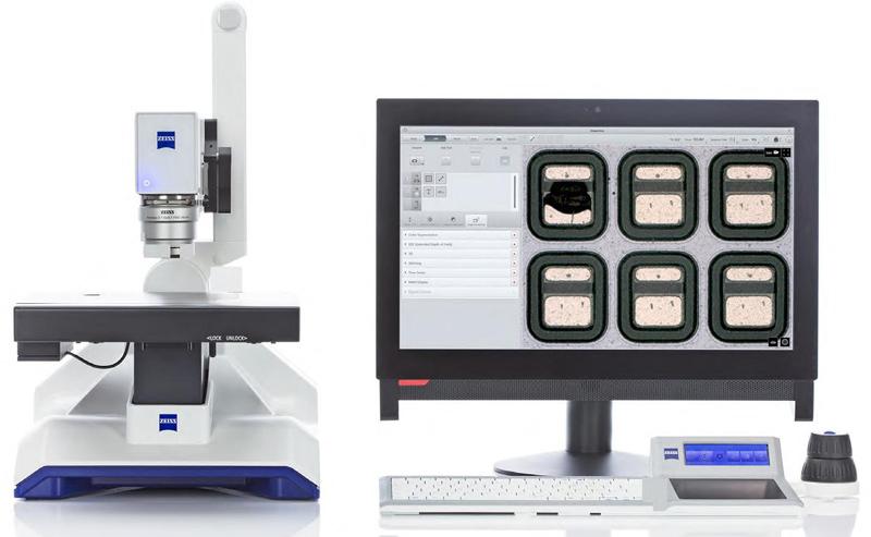 Smartzoom 5 ZEISS microscope numérique intelligent
