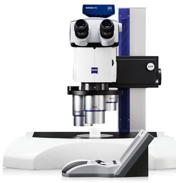 ZEISS SteREO Discovery.V20 Stéréomicroscopes