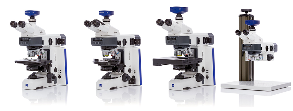 Microscope Axio Scope de ZEISS