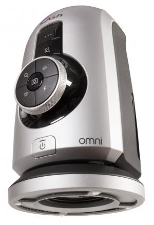 ASH OMNI Microscope d'inspection numérique