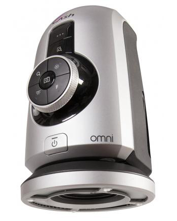 Microscope d'inspection OMNI un système de mesure autonome
