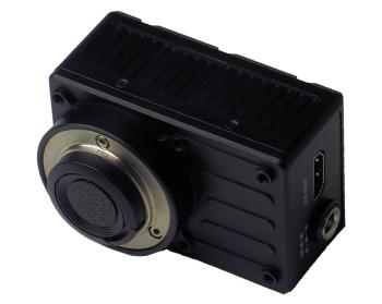 DeltaPix UHD 4K - HDMI4KDPX une caméra de microscopie