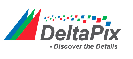 DeltaPix l'imagerie numérique et le traitement d'images