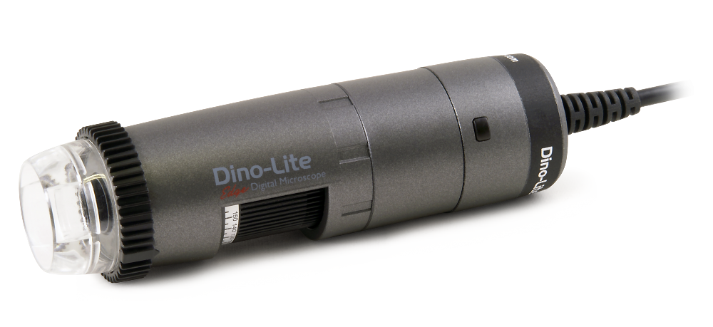 DINO-LITE Wireless - Microscope Numérique Portable