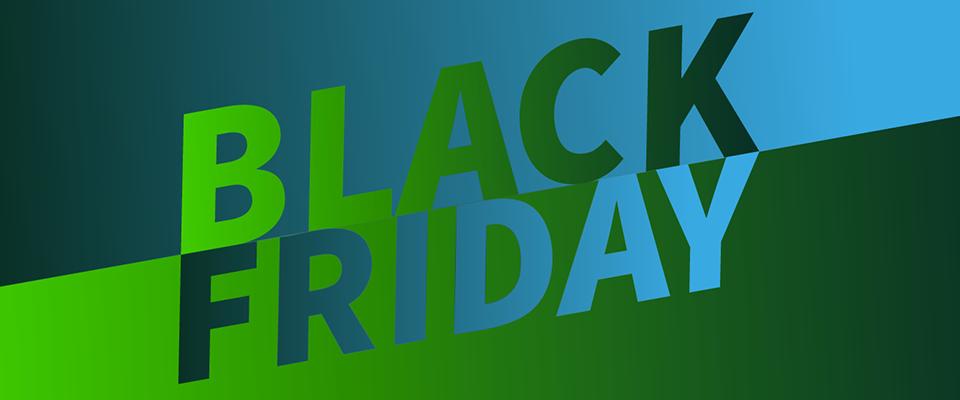 Black Friday, offres exceptionnelle sur nos équipements de microscopie !