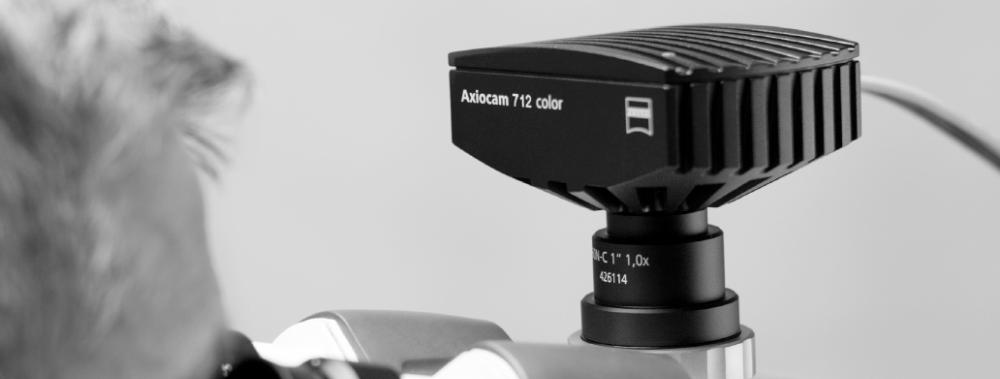 Caméra ZEISS Axiocam 712 couleurs - ZEISS Microscopie