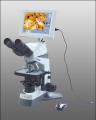 Microscope Numérique Crocus II de Biologie