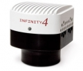 Capteurs CCD - Caméra Lumenera Infinity 4