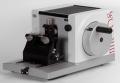 Microtome Microscope Concept