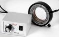 Eclairage LED Circulaire pour Microscope