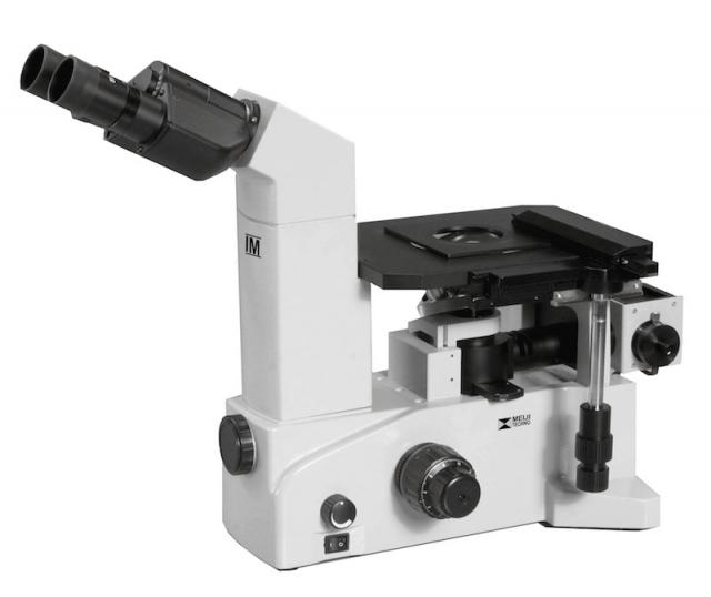 MEIJI IM7000 - Microscope Inversé Métallographique