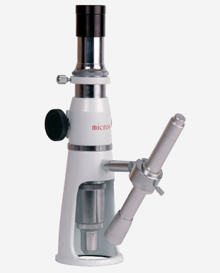 Microscope de Mesure - Microscope Portable