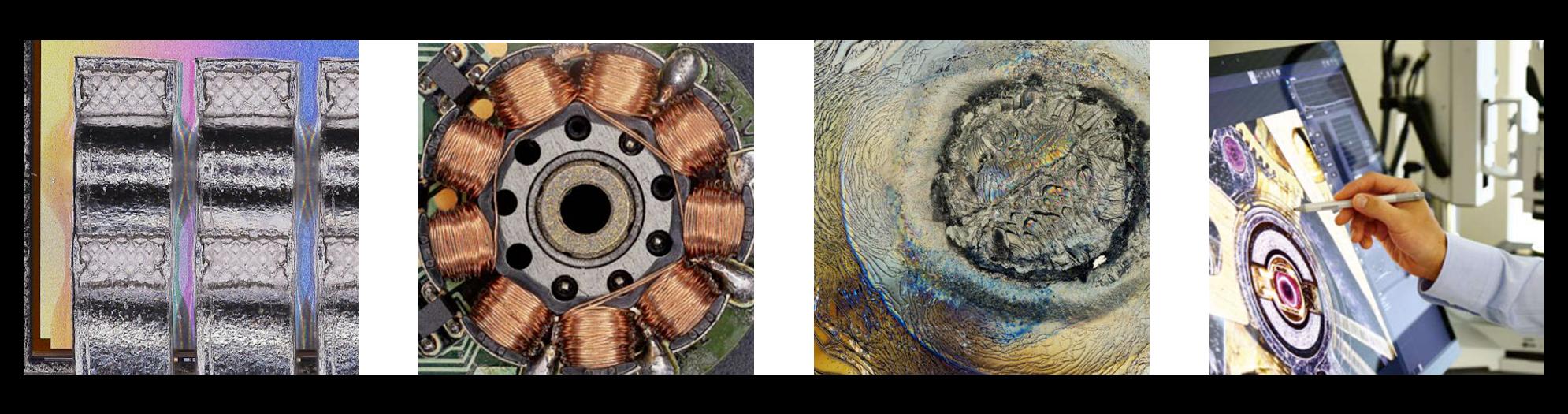 Microscope numérique Hirox HRX-01