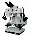 MC-5D Microscope de Comparaison