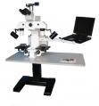 MC-8F Microscope de Comparaison