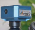 Caméras Monture C DeltaPix Série INVENIO II