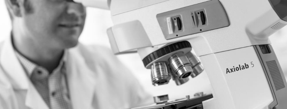 Prix des Microscopes à Fluorescence - Microscope Concept