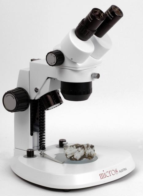 Stéréomicroscopes - Microscope-Concept