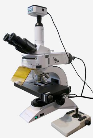 Microscopes Numériques – Microscope-Concept