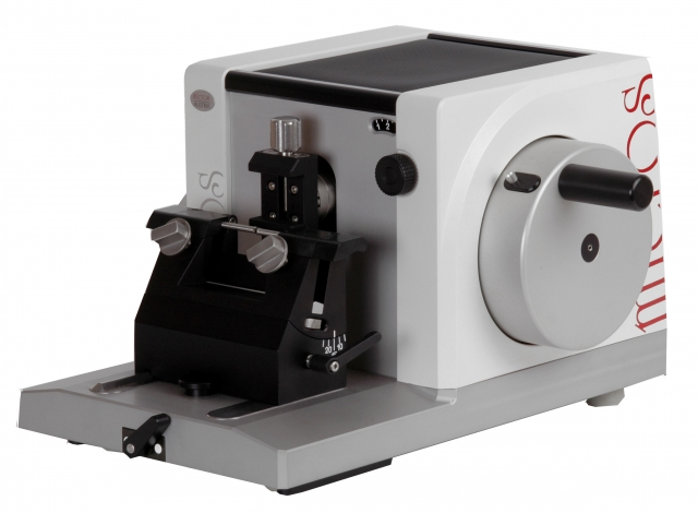 Microtomes rotatifs Microscope-Concept