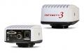 Caméras numériques compatibles microscope NIKON