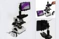 Microscope Concept propose les caméras DINO LITE