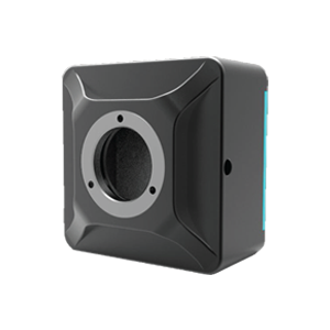 Caméra de microscope USB 3.0 couleur CMOS
