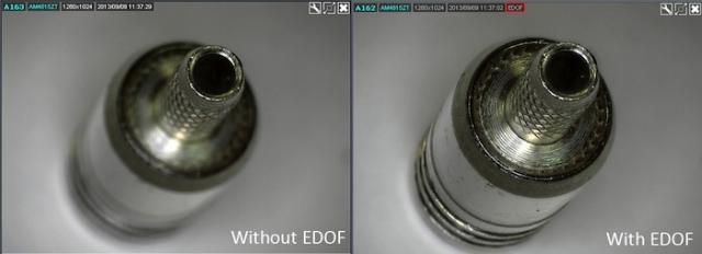 DINO LITE EDGE - Microscopes Numériques Portables