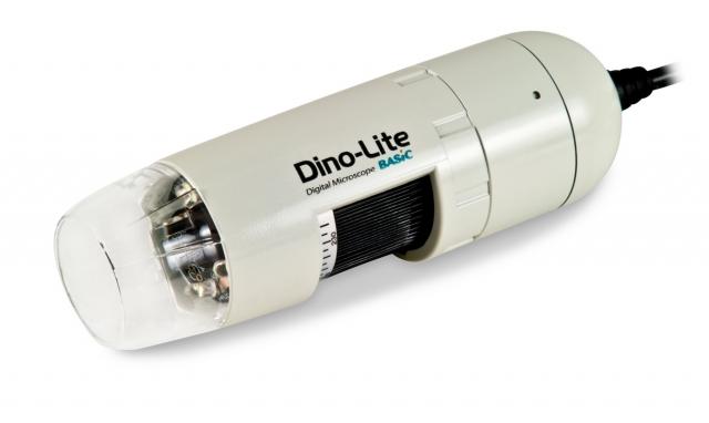 DINO LITE BASIC - Microscopes Numériques Portables