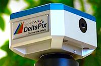 Caméras CMOS DELTAPIX INVENIO II