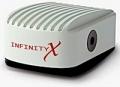 Caméras CCD DELTAPIX INFINITY-X32
