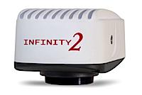 Caméras CCD LUMENERA INFINITY 2