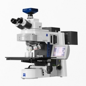 Microscope ZEISS Axio Imager 2 - Microscope Concept