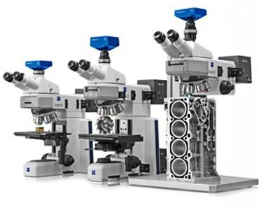 Microscope Concept la microscopie professionnelle