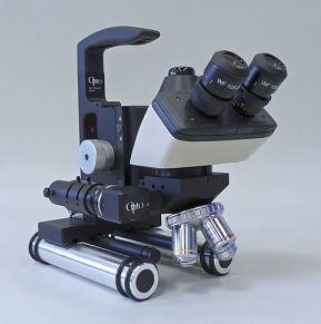 Microscope portable métallographique OPTO