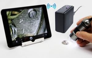 Dino-Lite - Microscopes numériques portables