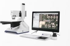 Microscopes numériques - Microscope concept