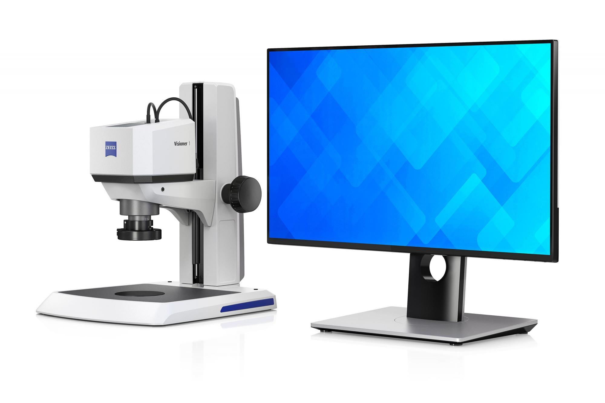Microscope numérique ZEISS Visioner 1