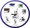 Microscope opto numérique motorisé ZEISS - SmartZoom 5