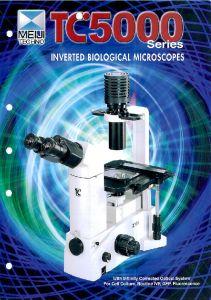 Microscopes MEIJI Série TC5000 - Microscope Concept